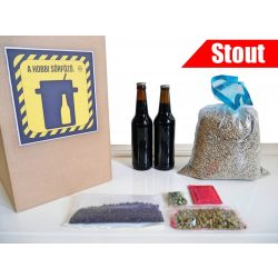 Chocolate Stout Receptcsomag