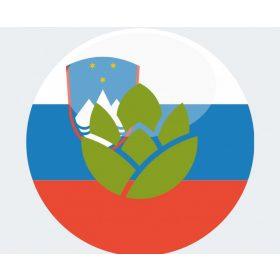 Szlovén komlók