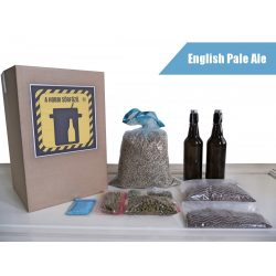 Rethought English Pale Ale Receptcsomag