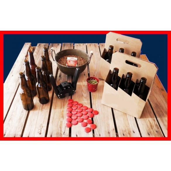 Winter Ale Receptcsomag (Téli fűszeres sörkülönlegesség)